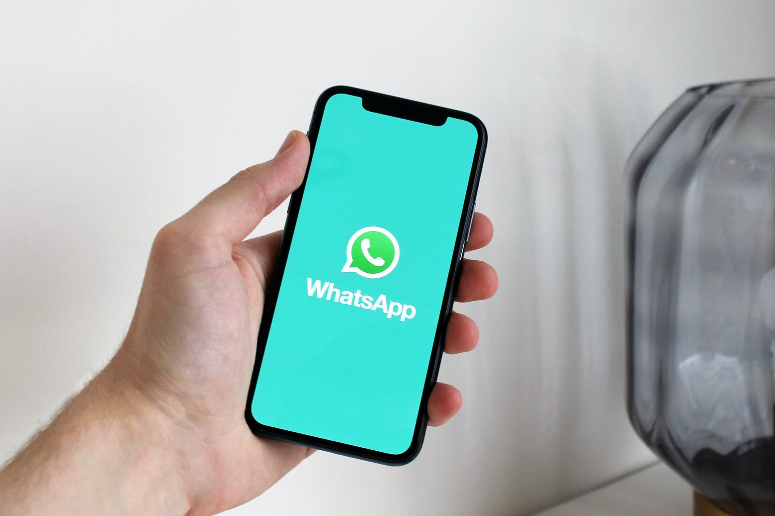 É possível realizar a citação do Réu por WhatsApp?