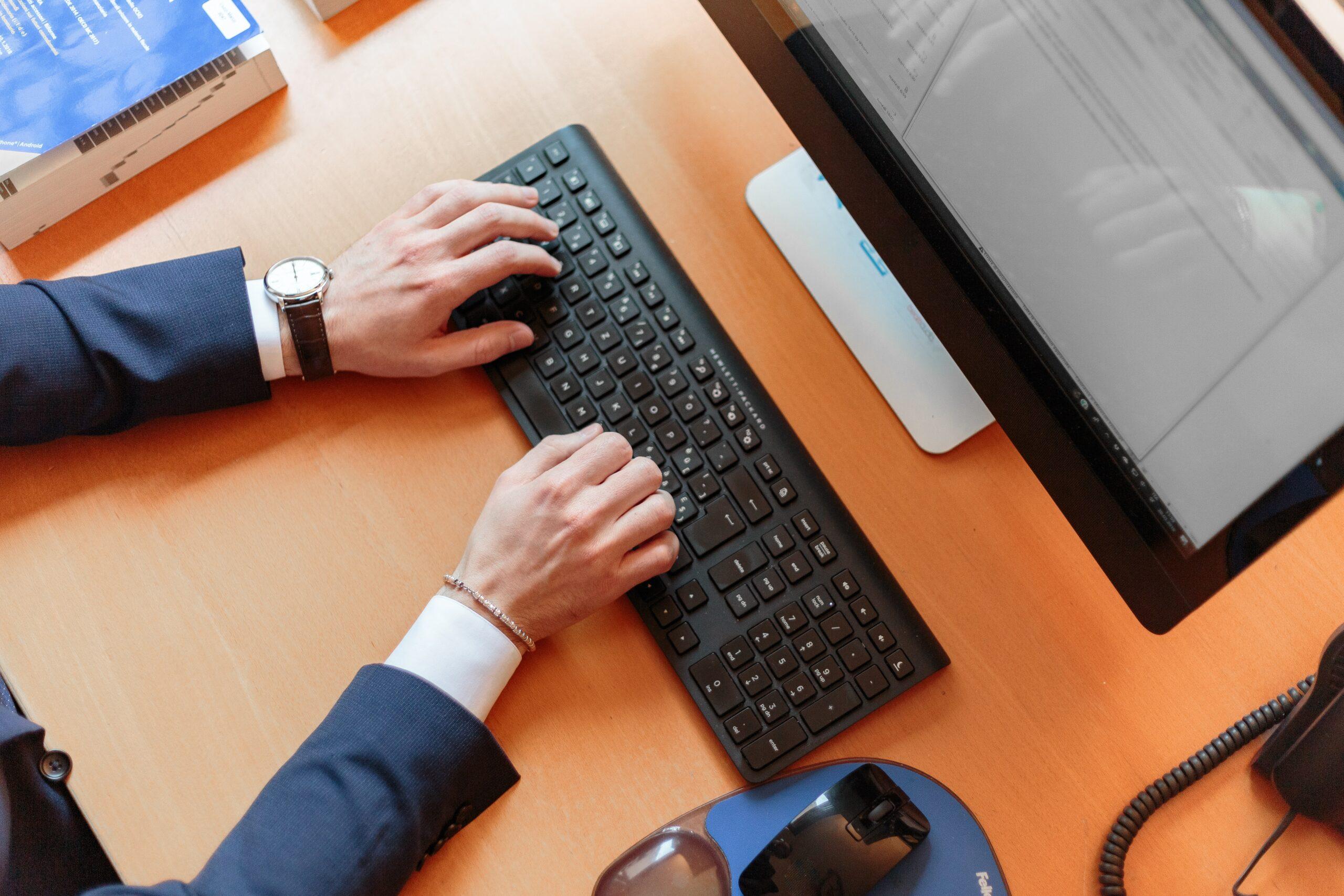 Assinatura eletrônica e assinatura digital: Entenda a diferença!