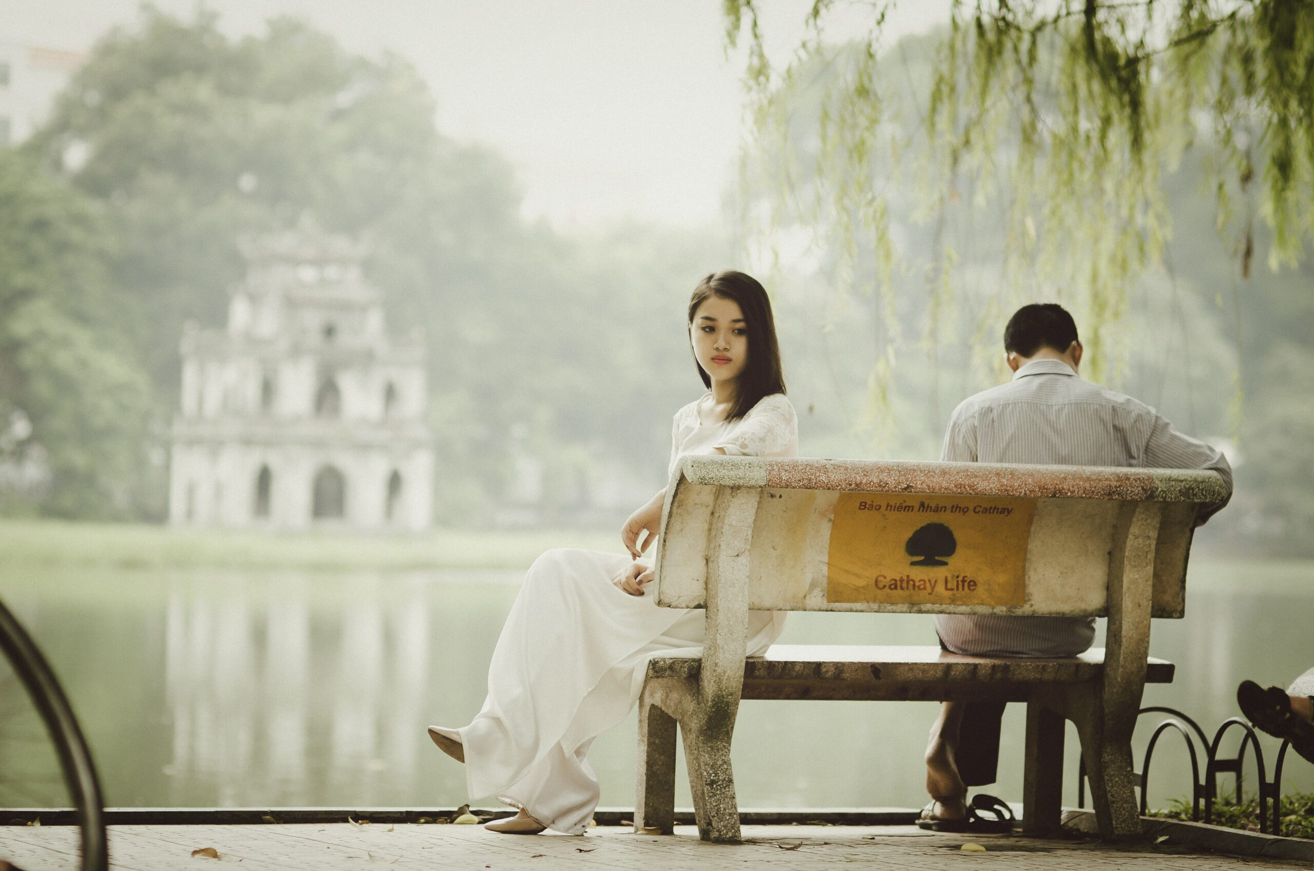 A perda de afeto pelo cônjuge pode acarretar o dever de indenizar?